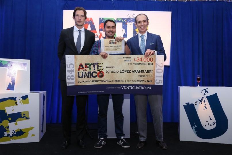 1er premio - Ignacio Lopez Arambarri