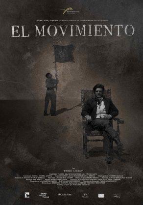 Afiche El Movimiento