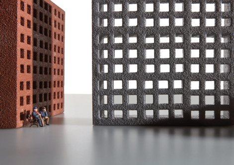 SuperDesign Show - Materials Village