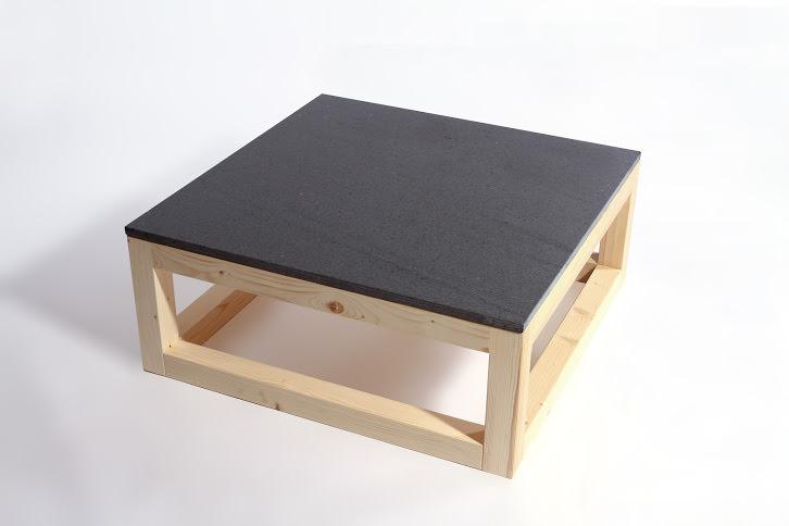 coffee table Frame - SOquadro