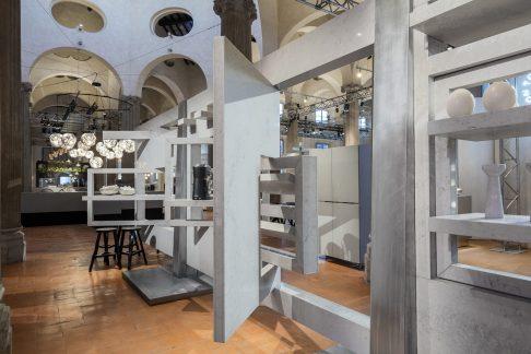 AIR kitchen. Foto: Peer Lindgreen