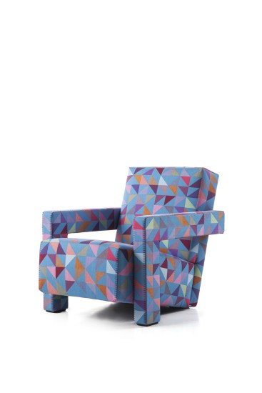 CASSINA_Utrecht Collectors' Edition_Bertjan Pot Boxblocks fabric