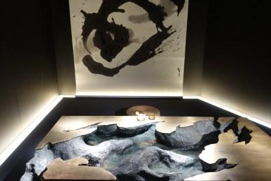 Tradition in Evolution en SuperDesign Show. Foto: Marcela Fibbiani