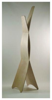 Perchero Milu, Joaquín Ordoñez Diseño Industrial