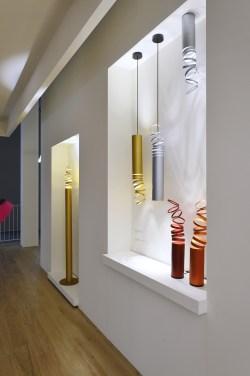 Lámpara Decomposé de Atelier Oï para Danese