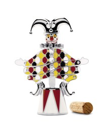 Alessi Circus - The Jester