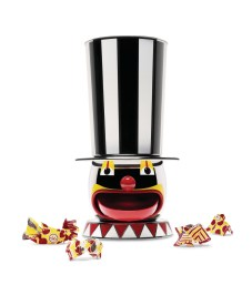 Alessi Circus - The Candyman
