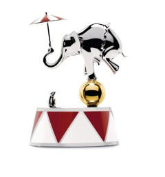 Alessi Circus - The Ballerina