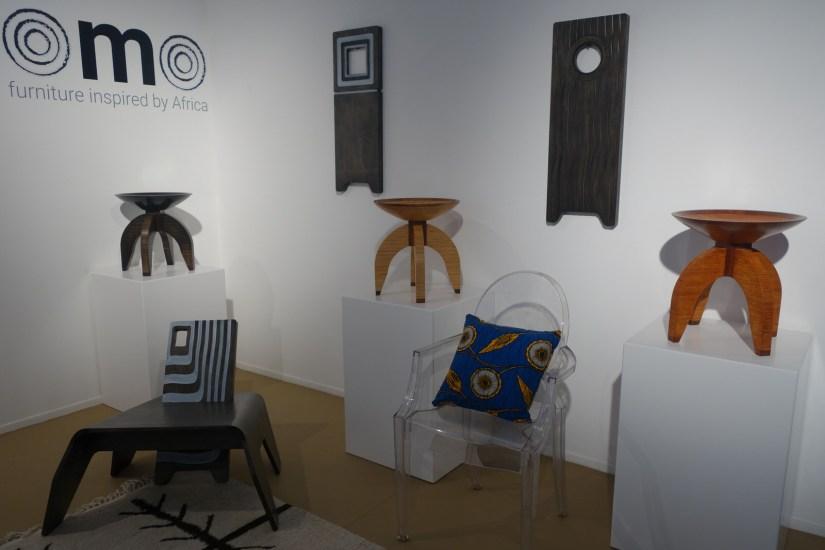 Jomo Furniture - Addis Ababa Design Week