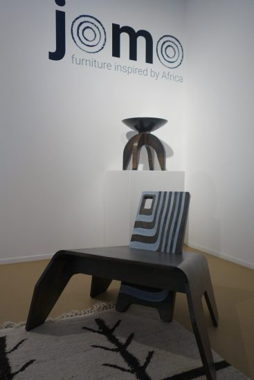 Jomo Furniture - Addis Ababa Design Week