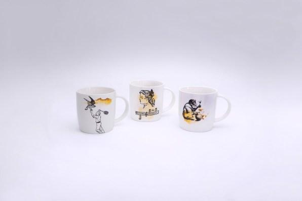 Chalet - Mugs