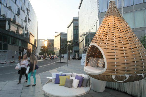Dubai Design District - Nakkash gallery