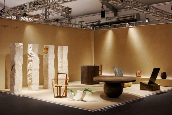 Design Miami. Foto: Erastudio Apartment Gallery