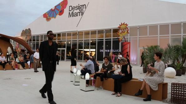 Design Miami. Foto: Gonzalo Fargas