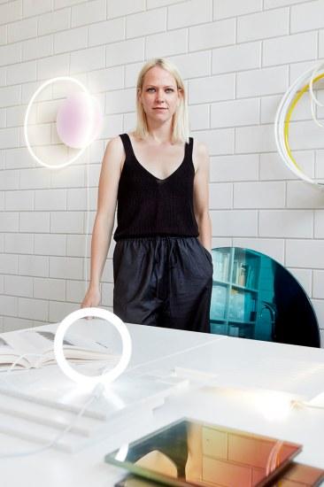 Sabine Marcelis. Foto: Ronald Smits