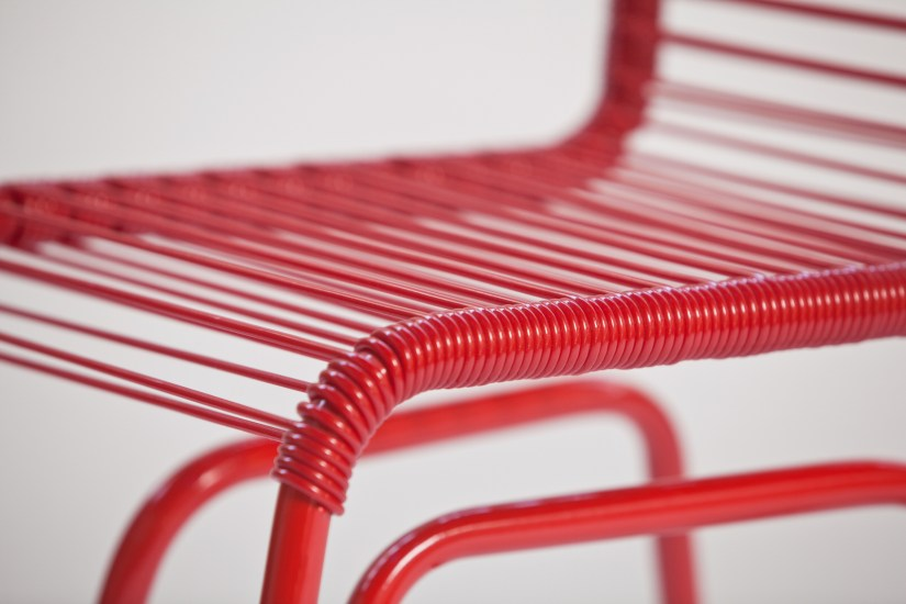 Silla Loop/L60 - Federico Varone