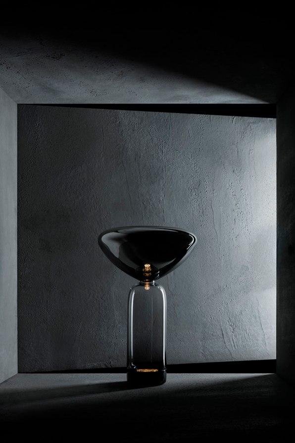 Lámpara Counterbalance de Dan Yeffet para Verreum