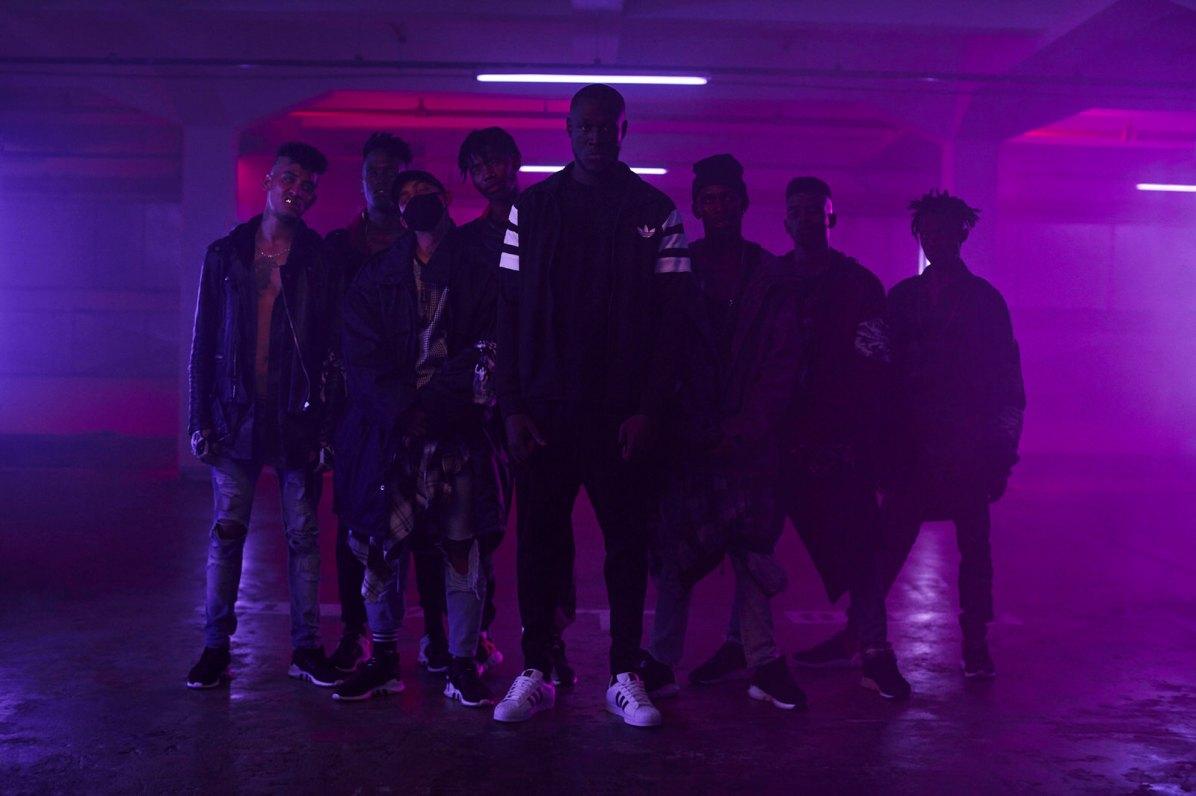 adidas Originals - Campaña SS17