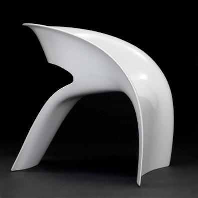 Boogie lounge chair de Darío Polaco