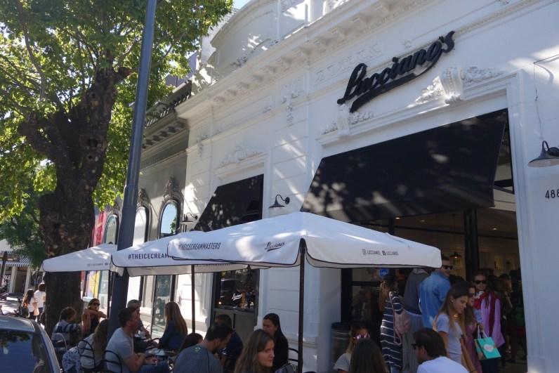 Lucciano's