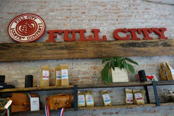 Full City Coffee House
