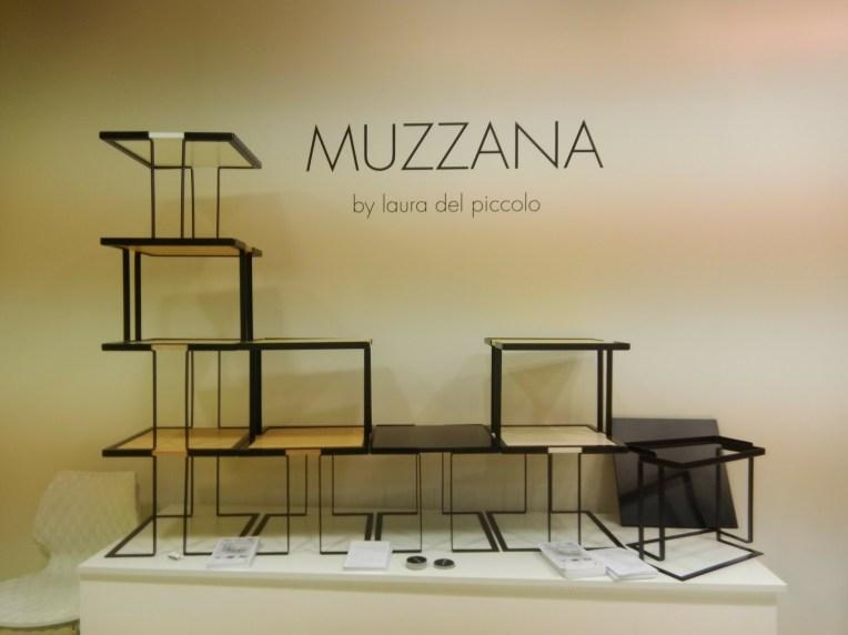 Muzzana - Pabellón Argentino