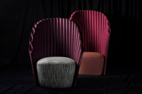 Organ - Färg & Blanche