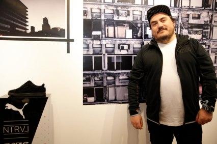Marcos Bellavia, Visión Invisible