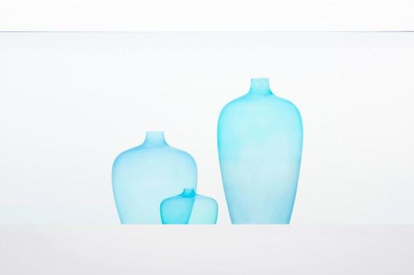 Nendo, Jellyfish Vase. Foto: Akihiro Yoshida