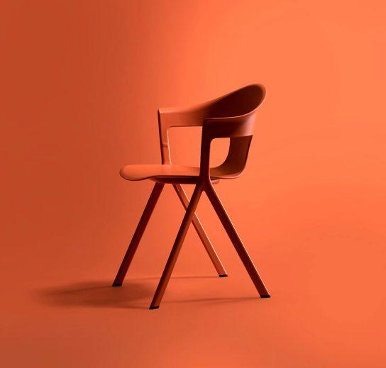 Benjamin Hubert - AXYL for Allermuir for Design Frontiers