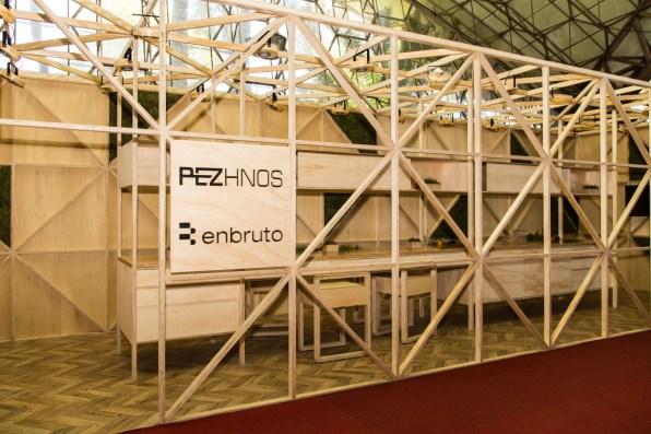 PezHnos y En Bruto. Expo Estilo Casa