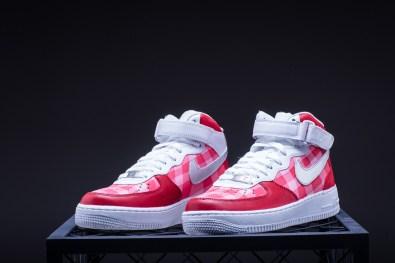 Nike Air Force 1 - Martín Ron