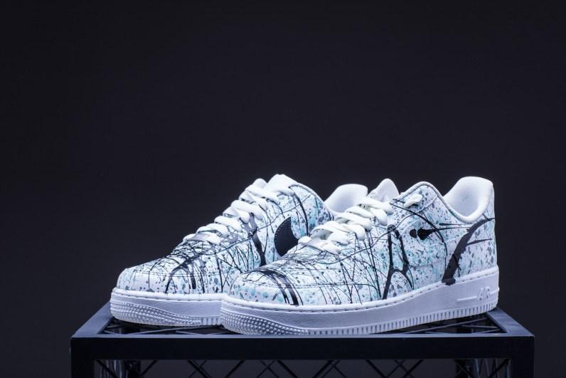 Nike Air Force 1 - Zear One