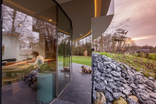 Villa 360 by 123DV. Foto: Hannah Anthonysz