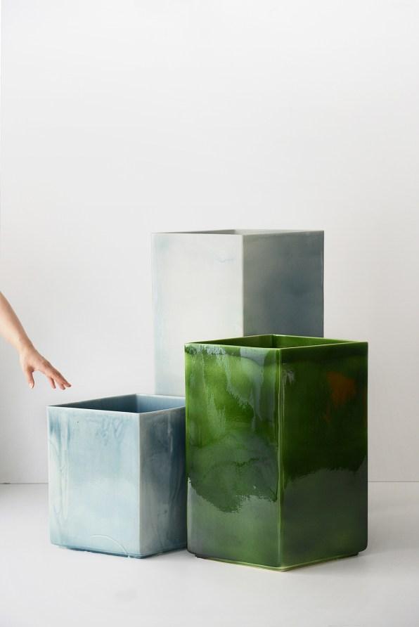 Losange de Ronan & Erwan Bouroullec - Gallerie Kreo