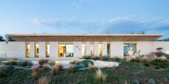 Casa ECS. Foto: Filippo Poli