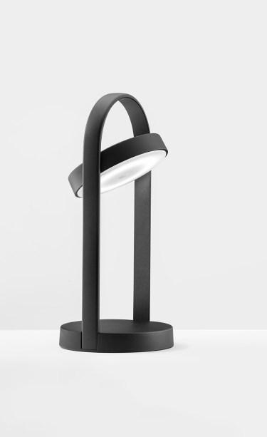 Lámpara Giravolta de Pedrali