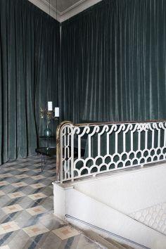Sala Equis. Foto: Alicia Macías