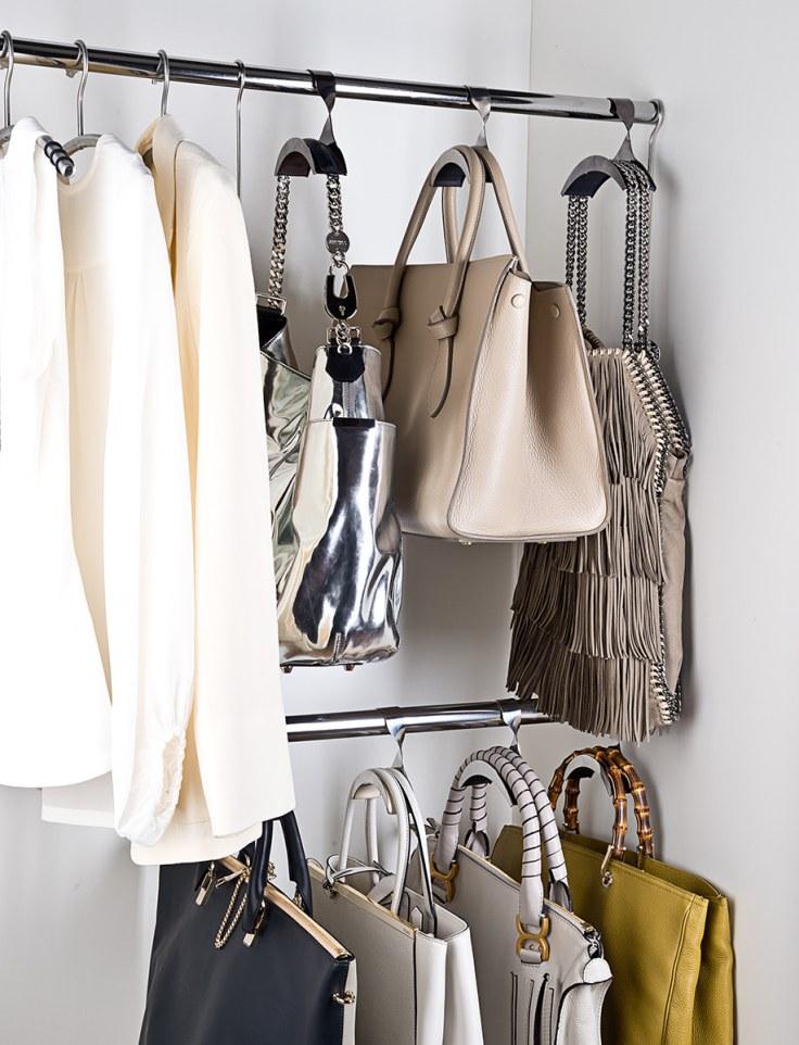 Handbag Hanger by Handbagstars