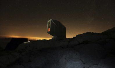 Kanin Winter Cabin
