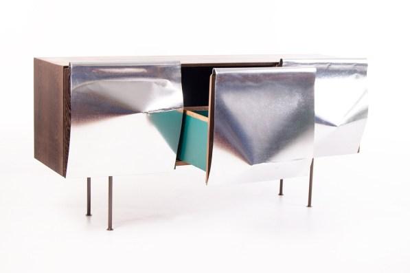 Zezuru de Inés Bressand para Mabeo Furniture