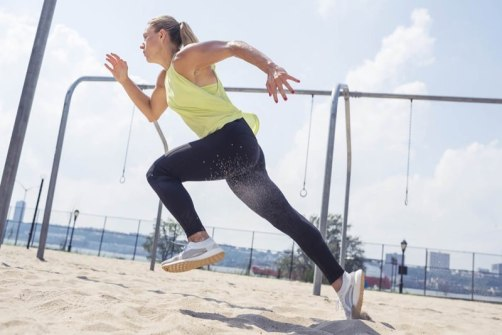 Angelique Kerber - adidas Climchill