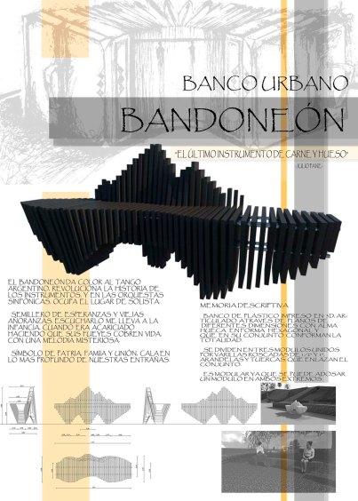 Banco Bandoneón