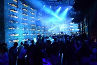 adidas Originals P.O.D System Live Performances