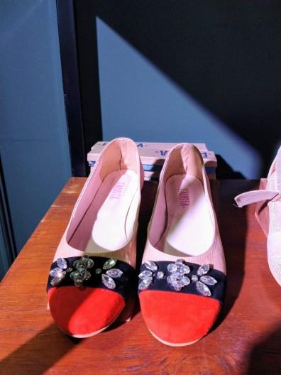 Fausta zapatos (Corrientes)