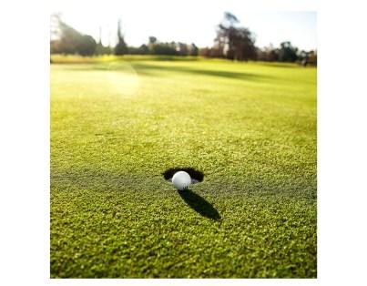Golf - Sergio Castiglione