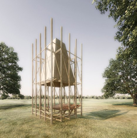 Hello Wood - Tolva Proyecto