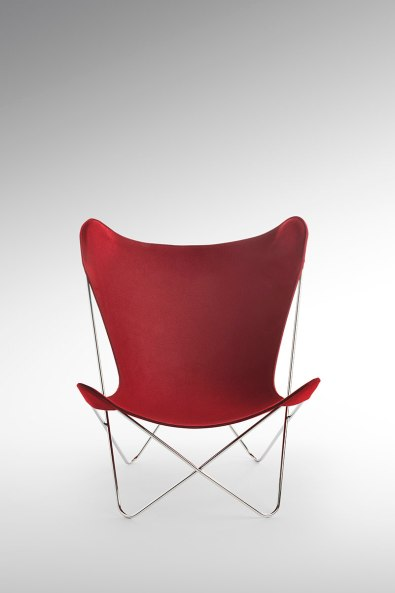 Butterfly Chair by Knoll