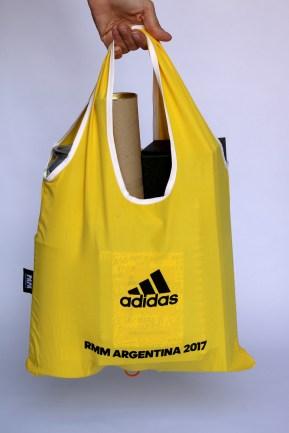 Kit adidas RMM Argentina 2017