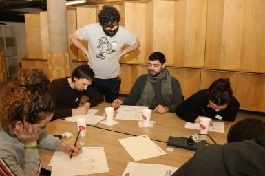 Workshop LG Gabriel Fermanelli